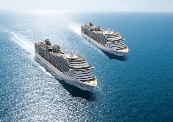 Los cruceros hoy: desafíos, oportunidades y empleo